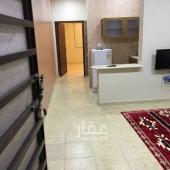 شقة للايجار في حي الملك عبدالعزيز في الرياض