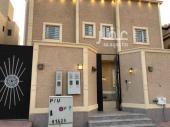 دور للايجار في حي عكاظ في الرياض