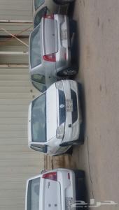للبيع سيارات رينو لوقان 2011 و 2012 بسعر مغري