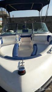 قارب ( سبيد بوت ) للبيع