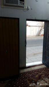 غرفه مفروشه للعزاب ب 550 ريال شهري