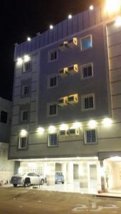 عمارة في البوادي 38 شقه مساحة 525م (دخل قوي)
