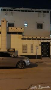 شقة في السطح في حي النهضة للإيجار