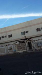 عمارة في حي العريض - مساحتها 700م ( 4 شقق )