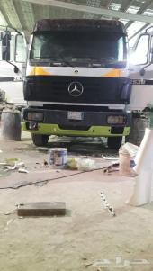 شاحنة البي96 للبيع