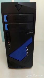كمبيوتر العاب وتصميم اخو الجديد