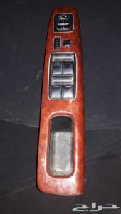 مفاتيح زجاج كامري