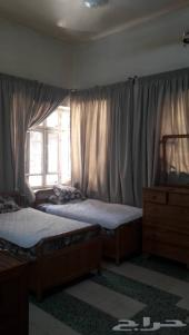 شقة في وسط دمشق