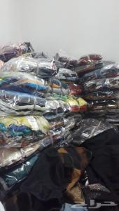 ملابس متنوعه للبيع