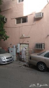للبيع بمدينة مكة المكرمة بيت شعبي