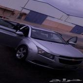 للبيع سيارة كروز LT فول اوبشن موديل 2011