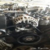 سيارات قطع غيار ومكائن على الضمان