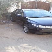 كيا . سيراتوا 2012 ماشاءالله تبارك الله