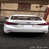 بيع سيارة نوع النترا موديل 2015