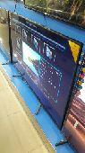 شاشات LED FULL HD SMART 4K مع التوصيل مجانا