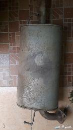 دبة شكمان كامري2006