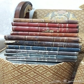 نوادر تحف كتب قديمة