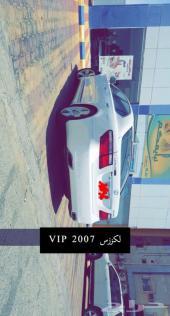 لكززس LS460L لارج اصدار خاص VIP سعودي 2007