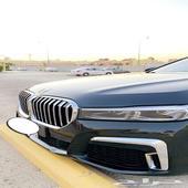 BMW 730Li 2020كت M