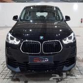 BMW X2_موديل2021 خليجي
