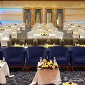 عروض مميزة جدا بقاعات فندق رمادا الهدا