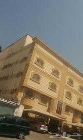 عمارة للبيع حي النسيم امام مسجد وخلف بندتي