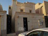 شقه في فلا للايجار في حي الوادي في الرياض