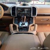 بورش كايين S موديل 2013