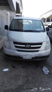 هونداي H1 فان 2011