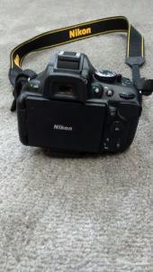 كاميرا نيكون D5200 للبيع NIKON