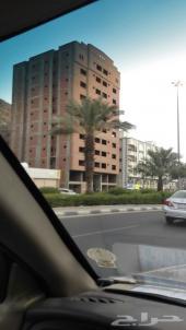 للبيع فندق تجاري في شارع الحج