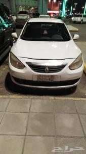 سيارة توماتيك رينوفلوانس(نظيفة) فرصة للمستخدم