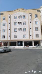 شقة للايجار 4 غرف في المروة