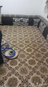 شركه تنظيف مجالس و مساجد وشقق وفلل ومبيدات