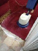شركة تنظيف بالطائف منازل خزانات كنب سجاد