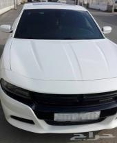 سيارة دودج تشارجر 2015 ) (RT . HIMI)