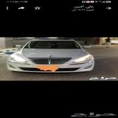 سيارة جنسس 2014 نظيفة جدا للبيع