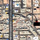 أرض بمساحة 707م بموقع متميز بالمدينة  مباشر المالك