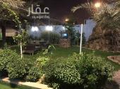 شاليه جوري  للايجار في حي المناخ في الرياض