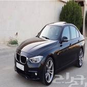 BMW 320i موديل 2016