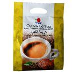 كريمة القهوة