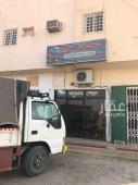 محل للايجار في حي بدر في الرياض
