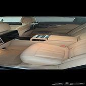BMW 2016 16000KMباقي على الضمان