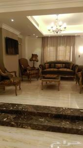 شقة داخل فيلا بالتجمع الخامس بالقاهرة مصر