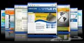تصميم المواقع و المتاجر الإلكترونية