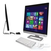 جهاز توشيبا للبيع إنتل كور i7 الرام ssd500 16