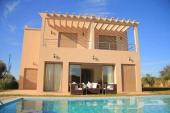 فيلا راقية للإيجار 4 غرف ماستر بمراكش المغرب