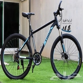 دراجة ترينكس المنيوم