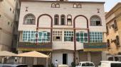 عماره للايجار في حي الصفا في جده