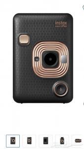 كاميرا فوجي للبيع Fuji Instax mini Liplay